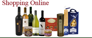 Shop Online for Wines, oils and other typical products of Puglia